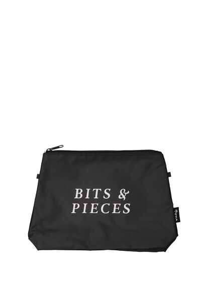 Clcosmetic Case, BITS & PIECES
