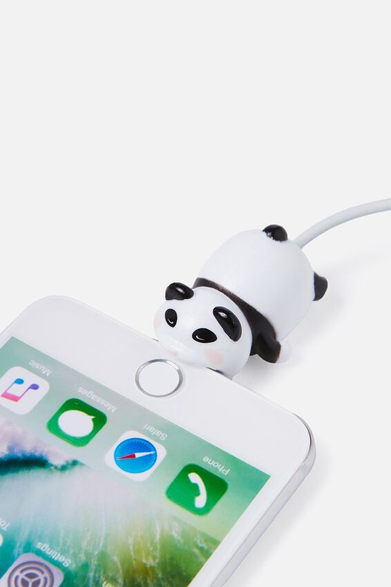 Cable Covers, PANDA