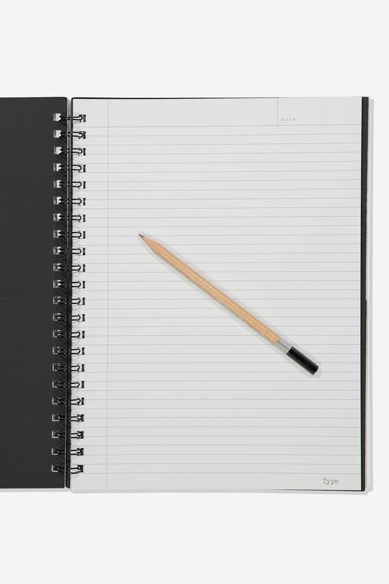 A4 Riverdale Campus Notebook, LCN WB RIVERDALE