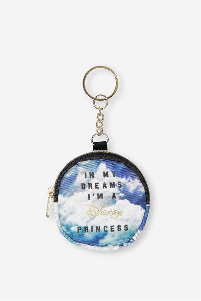 Pouch Keyrings, LCN DISNEY DREAMS
