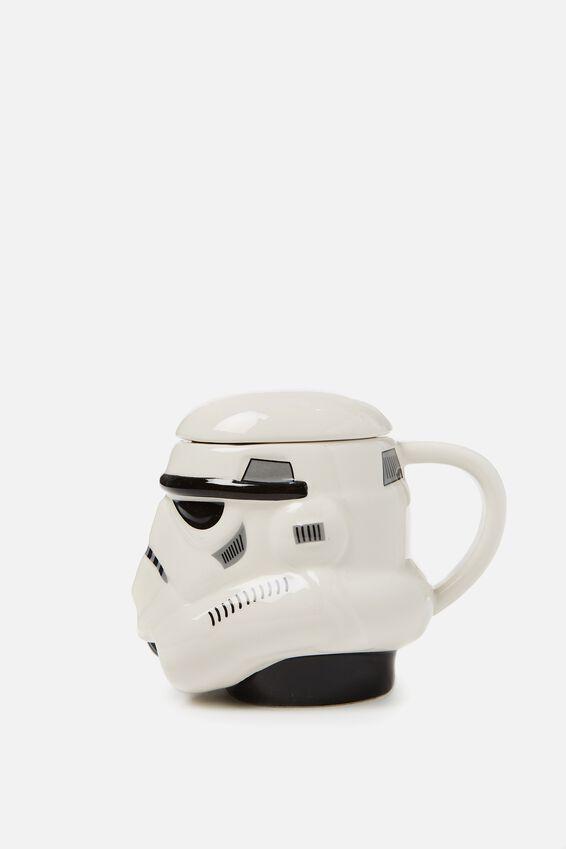 Specialty Novelty Mug, LCN STORM TROOPER