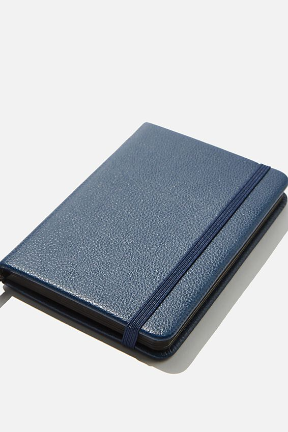 A6 Buffalo Journal, NAVY
