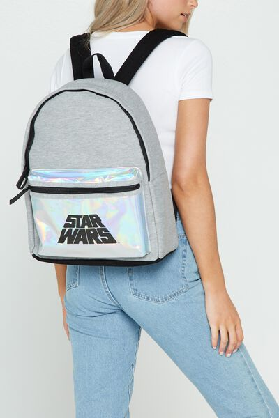 Vancouver Backpack, LCN STAR WARS