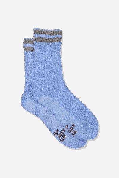 Long Slipper Socks, NAP ALL DAY
