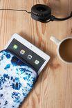 Tablet Sleeve 10 Inch, WATERPRINT