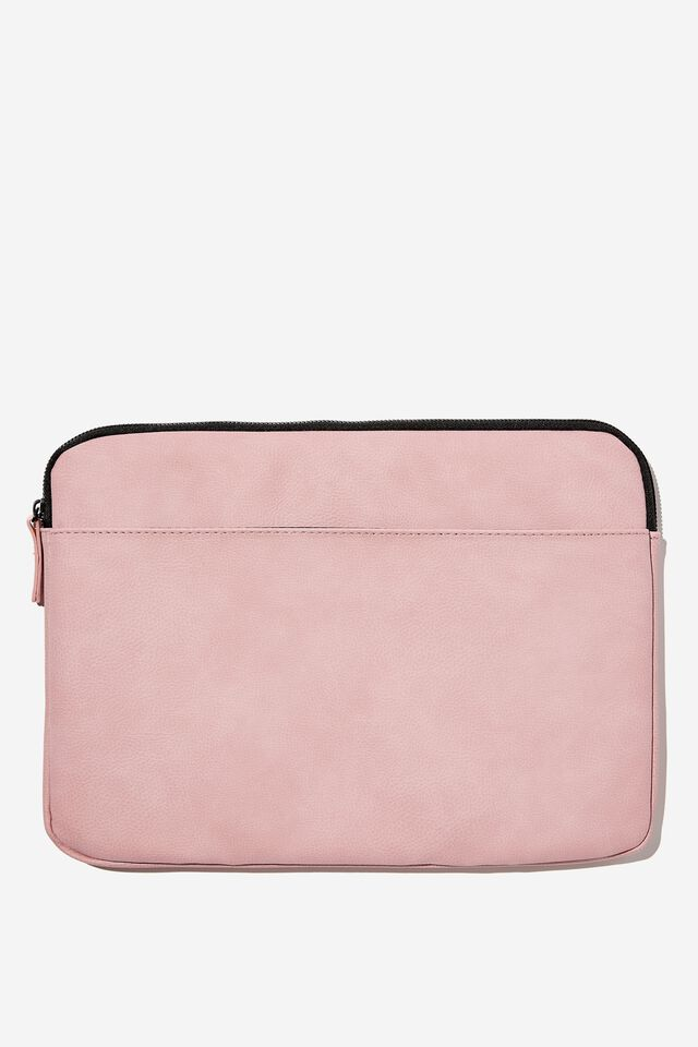 Core Laptop Cover 13 Inch, DUSTY LILAC
