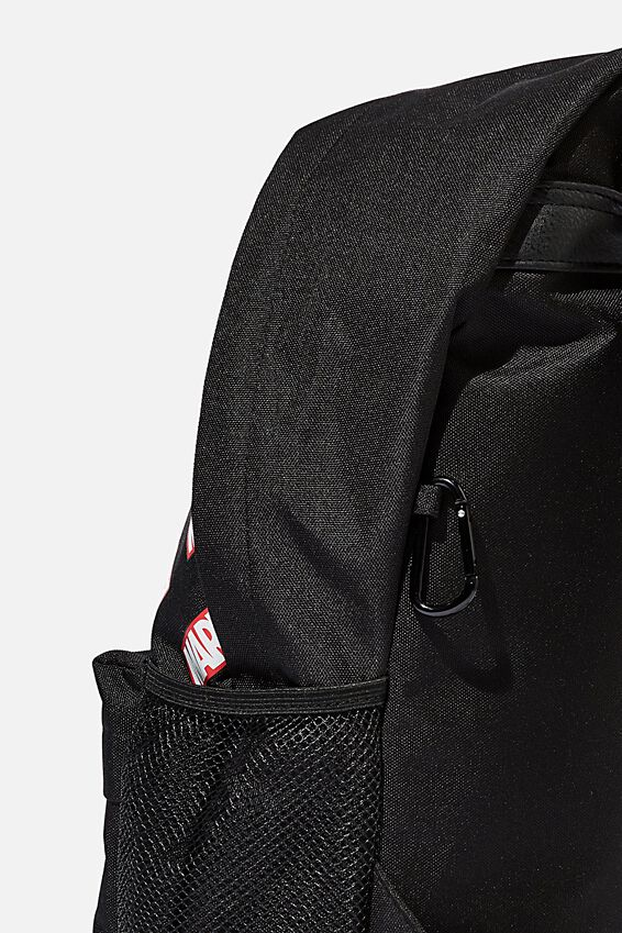 Fundamental Backpack, LCN MARVEL YARDAGE