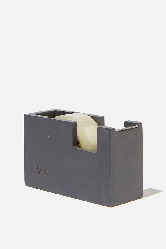 Tape Dispenser, WELSH SLATE