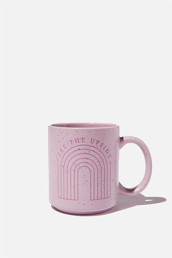 Daily Mug, UPSIDE ARCH