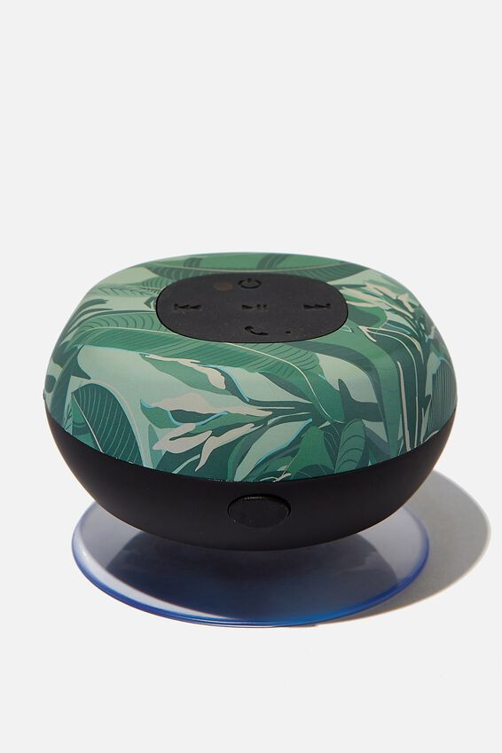 Wireless Shower Speaker, BONDI FOLIAGE 2.0
