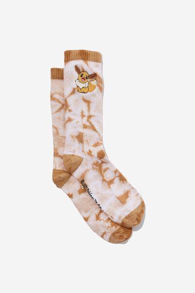 Socks, LCN POK EEVEE