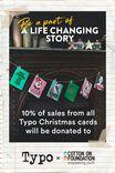 2018 Christmas Card, LCN MARIAH LITTLE CHRISTMAS