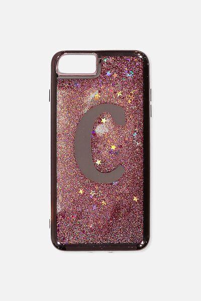 Shake It Phone Case 6, 7, 8 Plus, ROSE GOLD C