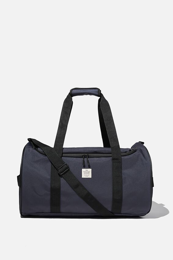 Explorer Duffle Bag, NAVY