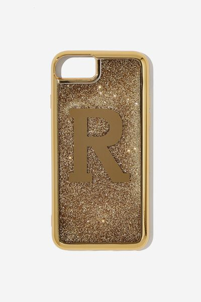 Phone Case Universal SE, 6,7,8, GOLD R
