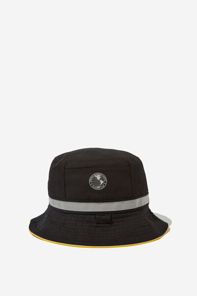 Bucket Hat, LCN NAT GEO BLACK