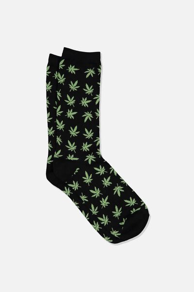 Mens Novelty Socks, MJ LEAF!!