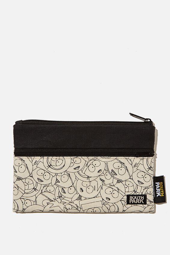 South Park Archer Pencil Case, LCN SOU SOUTH PARK