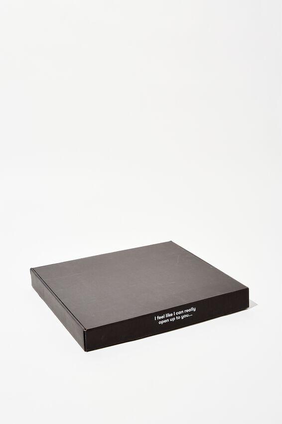 Work From Anywhere Kit, BLACK
