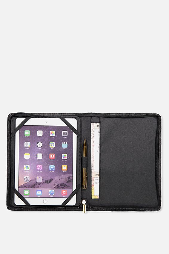 Tablet Compendium, BLACK & TAN