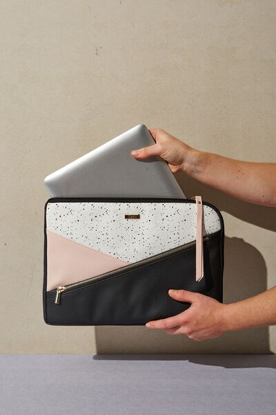 Premium Laptop Case 13 inch, MILLENIAL PINK