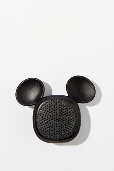 Novelty Wireless Speaker, LCN DIS MK MICKEY HEAD