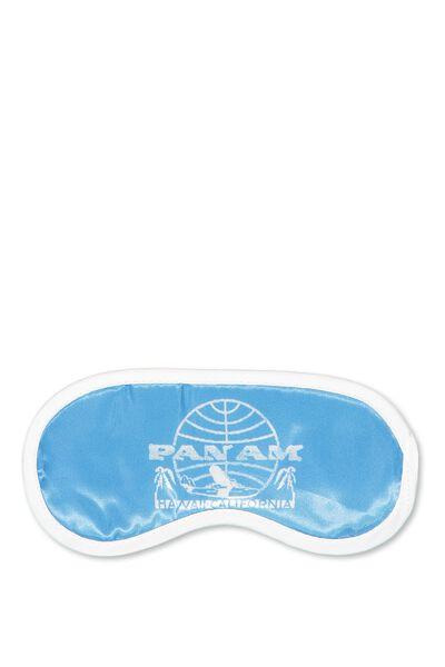 Easy On The Eye Sleep Mask, LCN - PAN AM