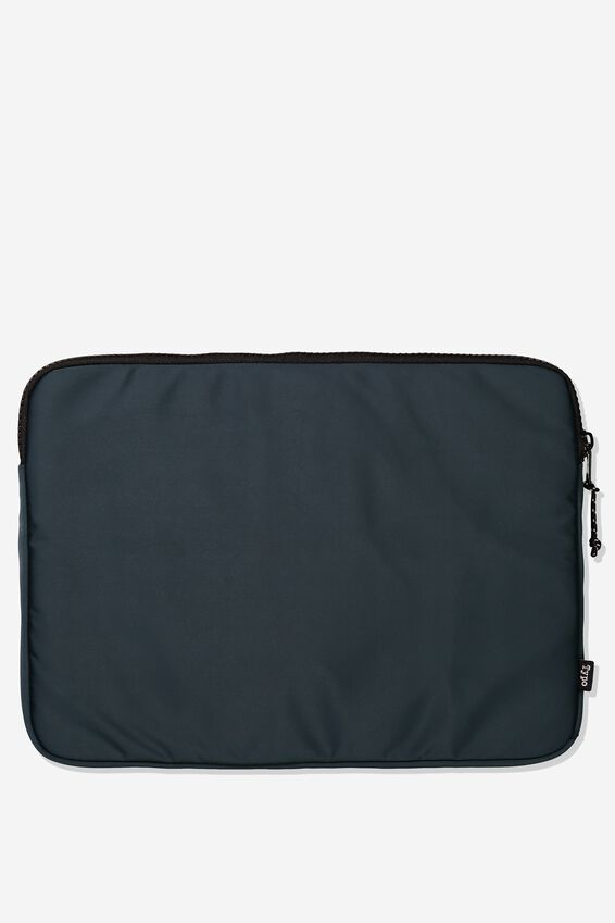 Take Charge 15 Inch Laptop Cover, KHAKI