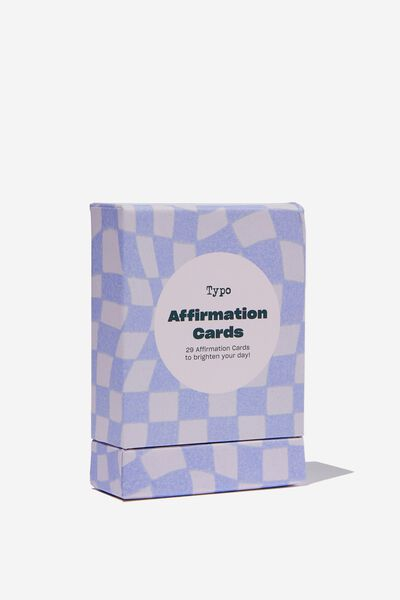 Affirmation Cards, SELF EMPOWERMENT