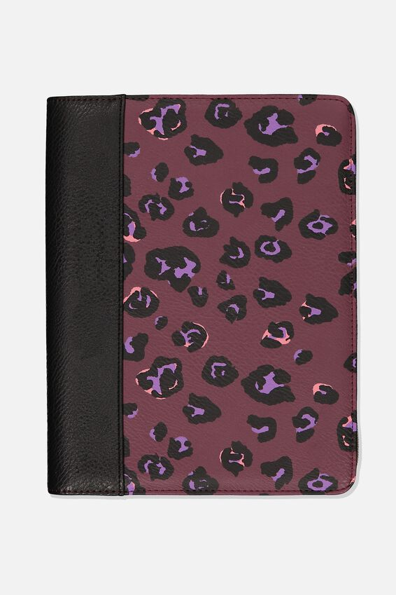 Tablet Compendium, PURPLE LEOPARD