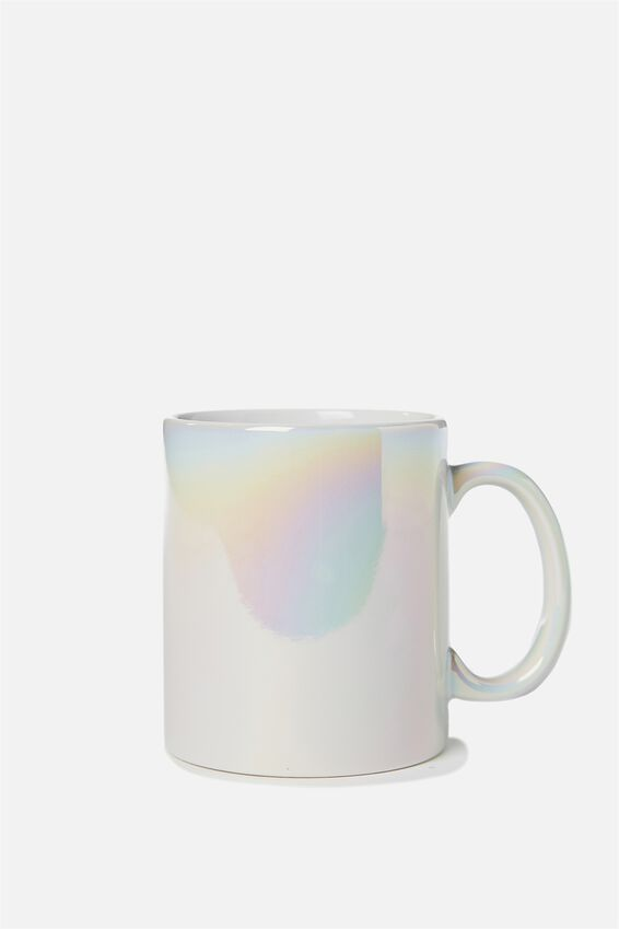 Anytime Mug, LIGHT OIL SPILL
