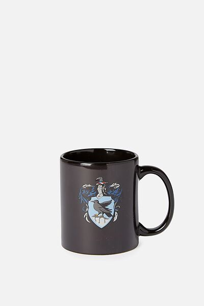Heat Sensitive Mug, LCN RAVENCLAW