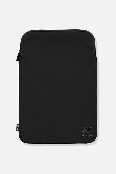 Laptop Sleeve 13 Inch, BLACK ARROWS