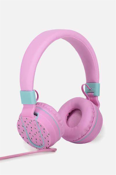 Frequency Headphones, SEEDY MELON