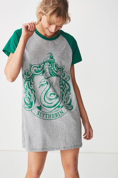 The Sleep Tee, LCN HP SLYTHERIN
