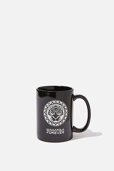 The Marvellous Mug, LCN MARVEL BLACK PANTHER