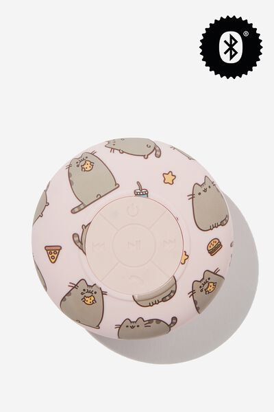 Shower Speaker, LCN PUSH CAT YARDAGE