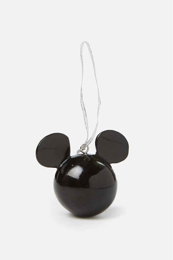Licensed Ornament, LCN MICKEY MOUSE