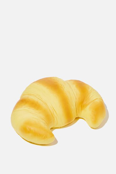 Novelty Squishy, CROISSANT