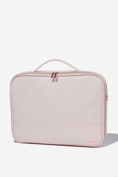 Mobile Laptop Folio 15 Inch, BLUSH