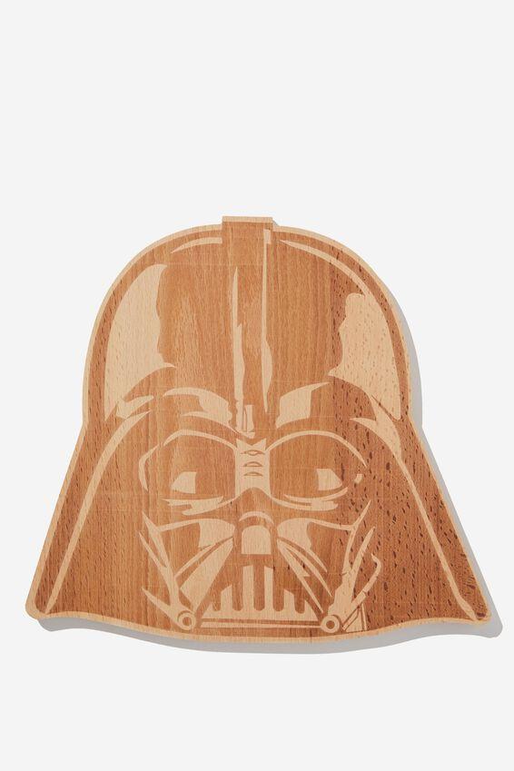 Star Wars Cheese Board, LCN DARTH VADAR