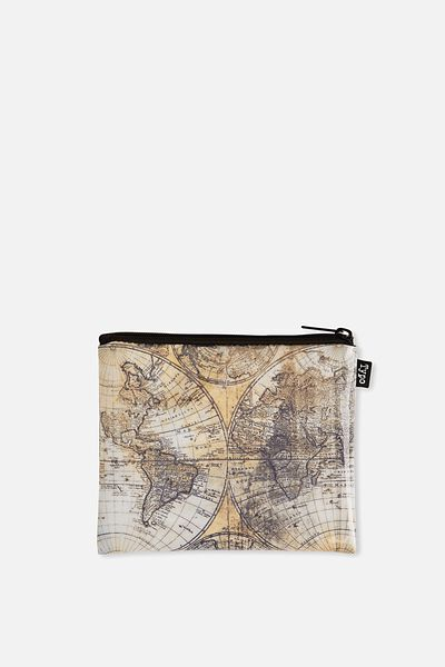 Spinout Pencil Case, MAP