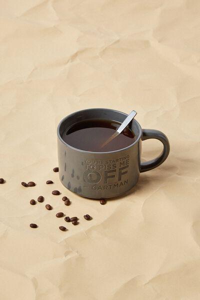 Big Hit Mug, LCN SOU PISS OFF