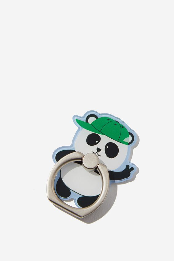 Phone Rings, PEACE PANDA