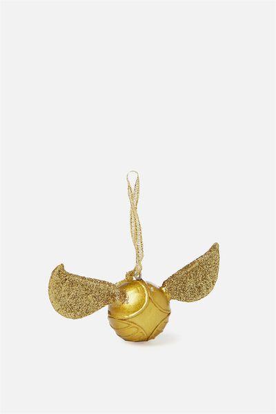 Licensed Ornament, LCN HP SNITCH