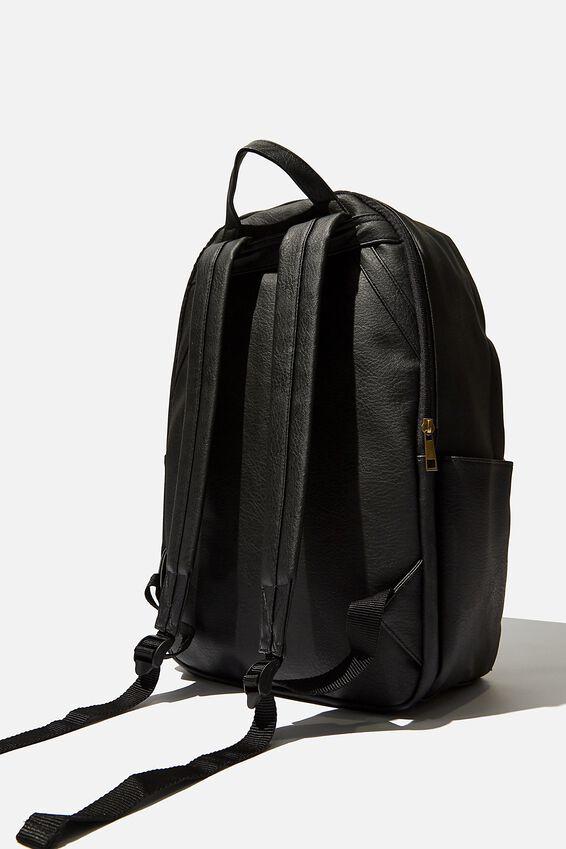 Formidable Backpack, JETT BLACK