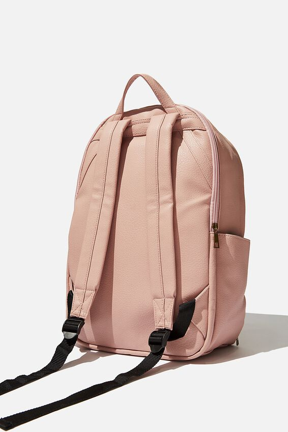 Formidable Backpack, NUDE PINK