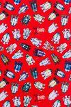 Star Wars Christmas Roll Wrap 3Pk, LCN STAR WARS