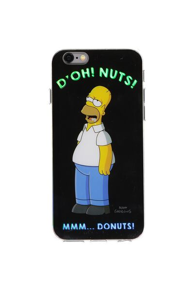 Printed Phone Cover 7, 8, LCN HOMER