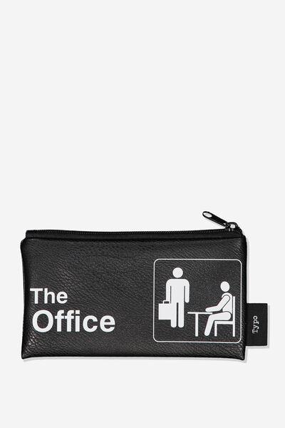 Graduate Pencil Case, LCN UNI THE OFFICE